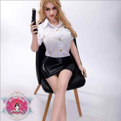 "Sex Doll - Moiselle - 158cm | 5' 1"" - H Cup - Product Image"