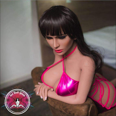 "Sex Doll - Mollie - 156 cm | 5' 1"" - H Cup - Product Image"