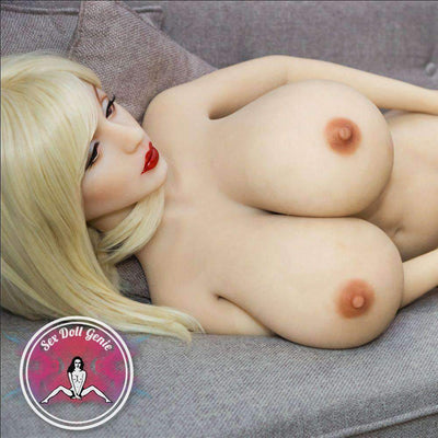 "Sex Doll - Monica - 150cm | 4' 9"" - G Cup - Product Image"