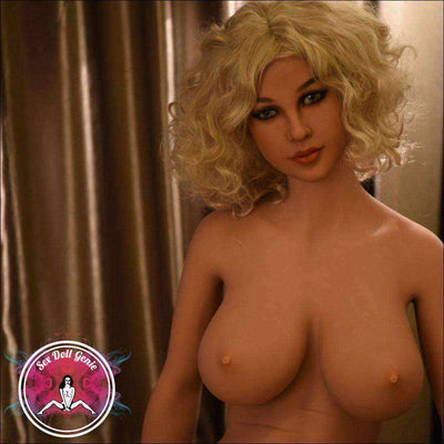 "Sex Doll - Monique - 161 cm | 5' 3"" - M Cup - Product Image"