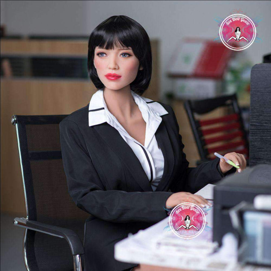 "Sex Doll - Moriah - 165cm | 5' 4"" - F Cup - Product Image"