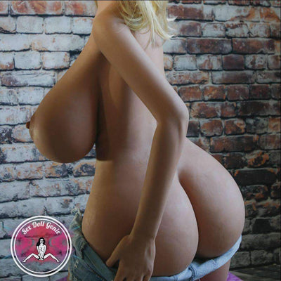 "Sex Doll - Nataly - 160cm | 5' 2"" - L Cup - Product Image"