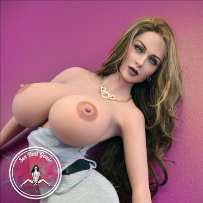 "Sex Doll - Nathalie - 170cm | 5' 5"" - M Cup - Product Image"