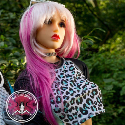 "Sex Doll - Naya - 148cm | 4' 8"" - B Cup - Product Image"