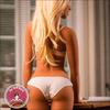 "Sex Doll - Necca - 157 cm | 5' 2"" - B Cup - Product Image"