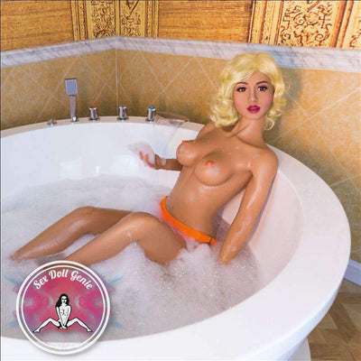 "Sex Doll - Neveah - 170cm | 5' 5"" - D Cup - Product Image"