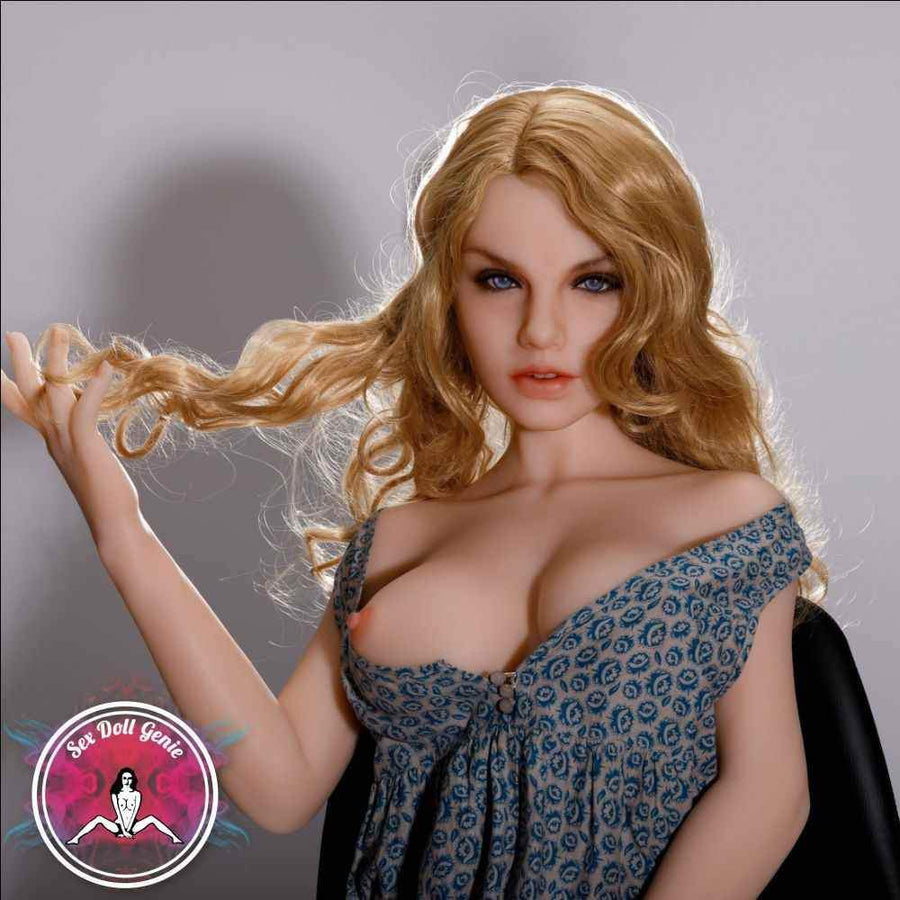 "Sex Doll - Nevie - 165cm | 5' 4"" - H Cup - Product Image"