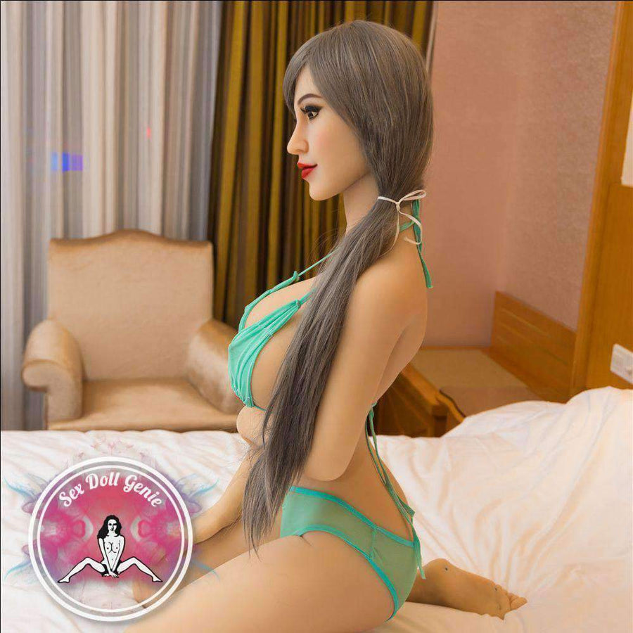 "Sex Doll - Nola - 158cm | 5' 1"" - G Cup - Product Image"
