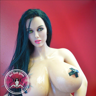"Sex Doll - Nyasia - 170cm | 5' 5"" - M Cup - Product Image"