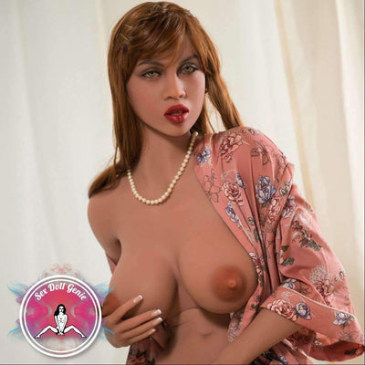 "Sex Doll - Nylah - 157cm | 5' 2"" - H Cup - Product Image"