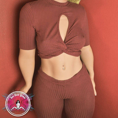 "Sex Doll - Olga - 157 cm | 5' 2"" - B Cup - Product Image"