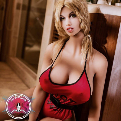 "Sex Doll - Omega - 163cm | 5' 3"" - K Cup - Product Image"
