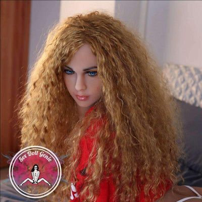 "Sex Doll - Paryton - 160cm | 5' 2"" - B Cup - Product Image"