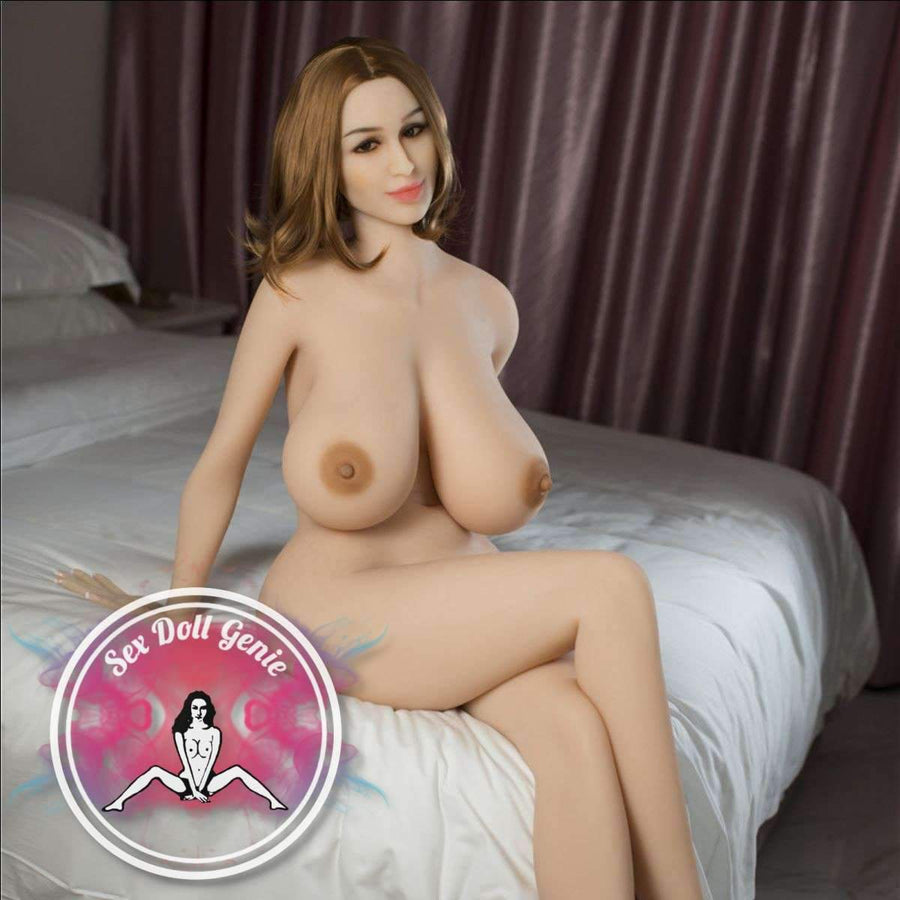 "Sex Doll - Patience - 162cm | 5' 3"" - I Cup - Product Image"