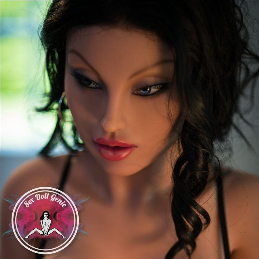 "Sex Doll - Paulina - 155cm | 5' 0"" - C Cup - Product Image"