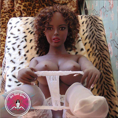 "Sex Doll - Phoebe - 156 cm | 5' 1"" - H Cup - Product Image"