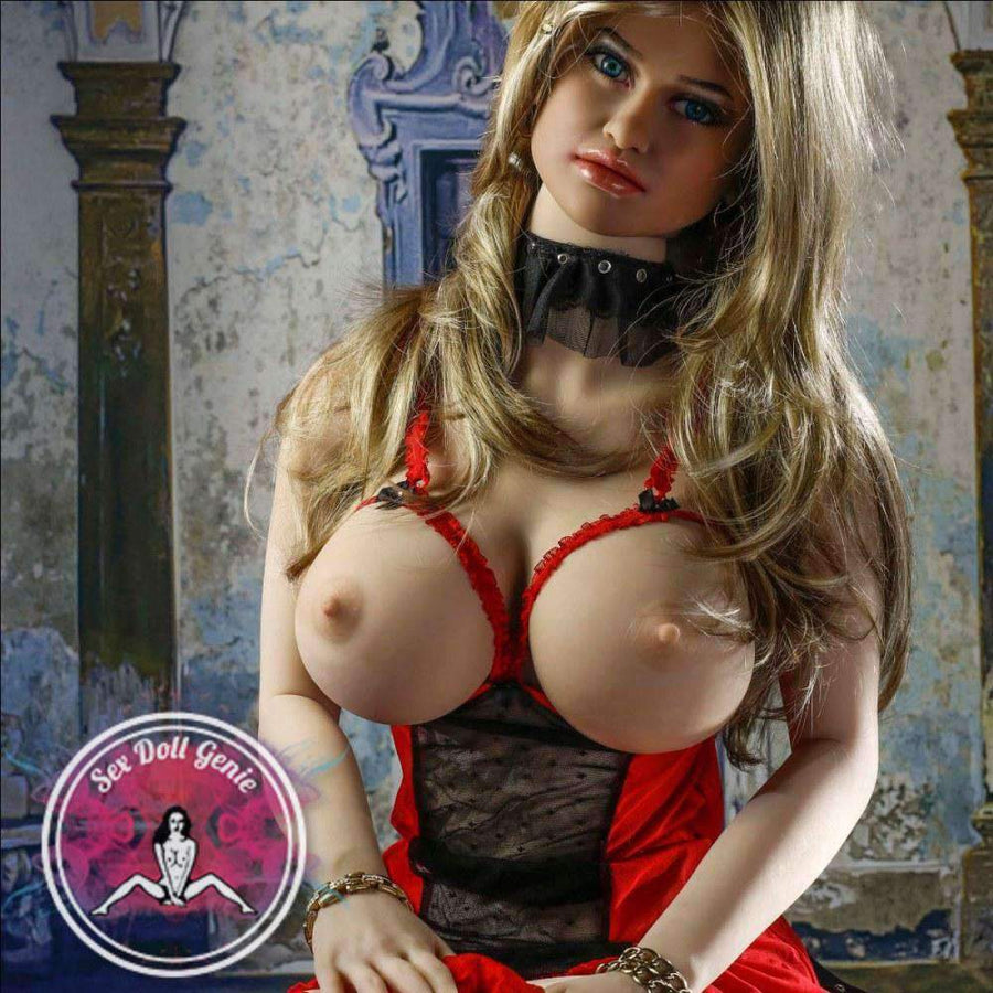 "Sex Doll - Piper - 158cm | 5' 1"" - K Cup - Product Image"