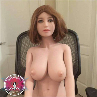 "Sex Doll - Queena - 156 cm | 5' 1"" - G Cup - Product Image"