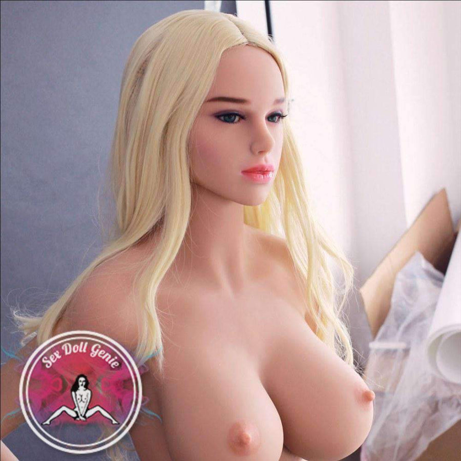 "Sex Doll - Quinn - 165cm | 5' 4"" - G Cup - Product Image"