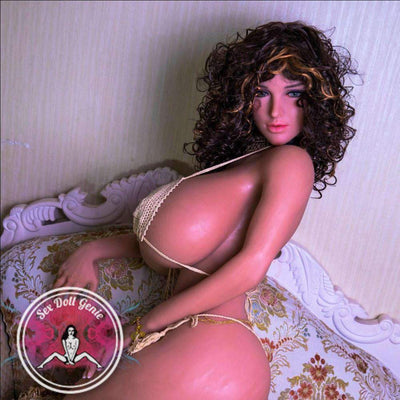 "Sex Doll - Raelynn - 159cm | 5' 2"" - M Cup - Product Image"
