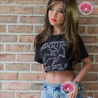 "Sex Doll - Raina - 150cm | 4' 9"" - B Cup - Product Image"