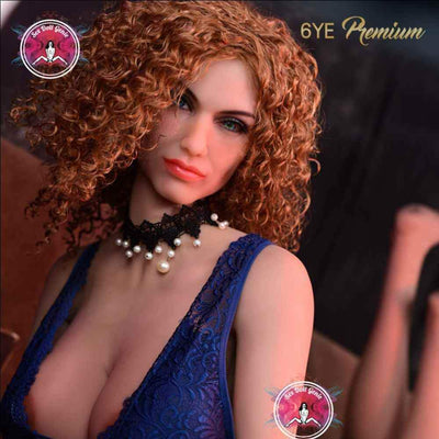 "Sex Doll - Ramira - 159cm | 5' 2"" - J Cup - Product Image"