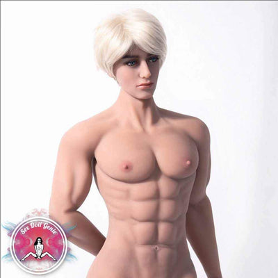 "Sex Doll - Randy - 180cm | 5' 9"" - Male Doll - Product Image"