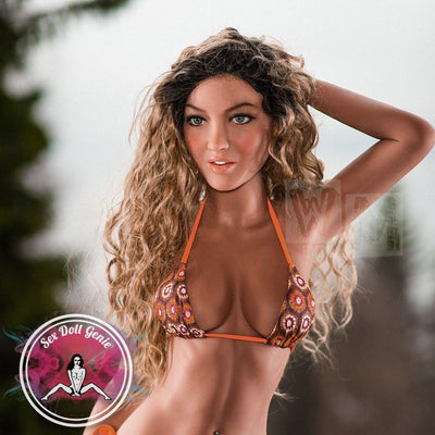 "Sex Doll - Rannika - 166 cm | 5' 5"" - C Cup - Product Image"