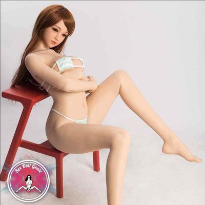 "Sex Doll - Reita - 156cm | 5' 1"" - F Cup - Product Image"