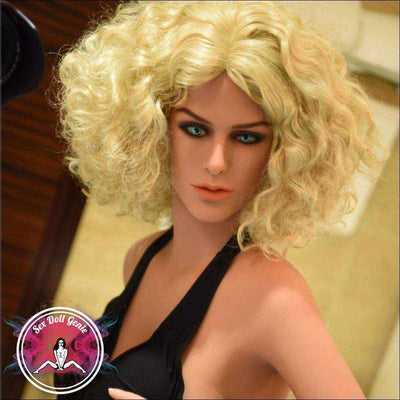"Sex Doll - Rita - 162 cm | 5' 4"" - L Cup - Product Image"
