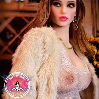 "Sex Doll - Rory - 165cm | 5' 4"" - I Cup - Product Image"