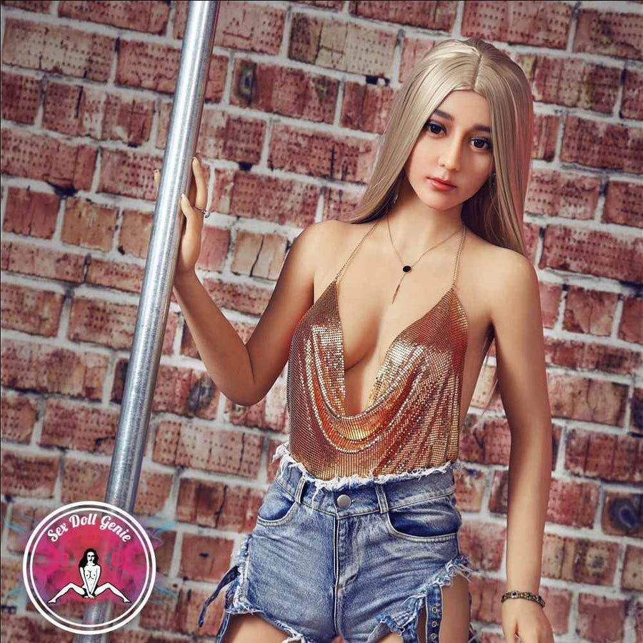 "Sex Doll - Rosalba - 163 cm | 5' 4"" - D Cup - Product Image"