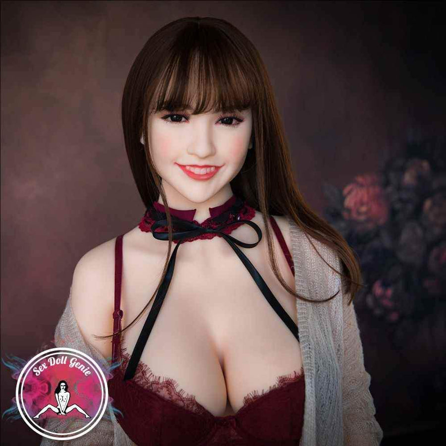 "Sex Doll - Rosalva - 165cm | 5' 4"" - B Cup - Product Image"
