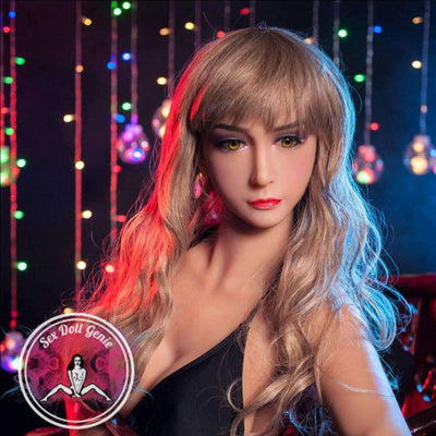 "Sex Doll - Roselyn - 158cm | 5' 1"" - E Cup - Product Image"