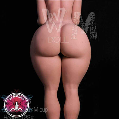 "Sex Doll - Roxie - 150 cm | 4' 11"" - M Cup - Product Image"