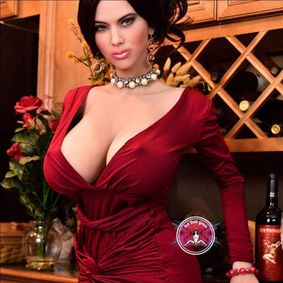 "Sex Doll - Ruth - 167cm | 5' 4"" - K Cup - Product Image"