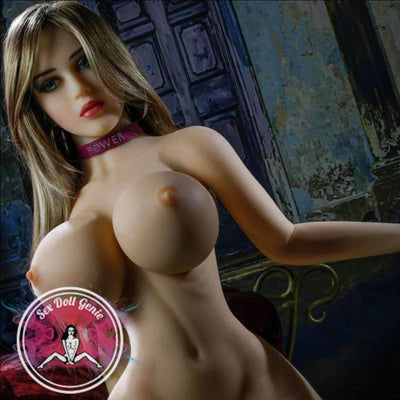 "Sex Doll - Ryann - 153cm | 5' 0"" - M Cup - Product Image"
