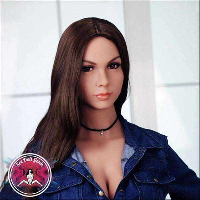 "Sex Doll - Samantha - 168 cm | 5' 6"" - H Cup - Product Image"