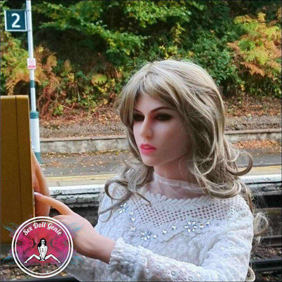 "Sex Doll - Sammy - 156 cm | 5' 1"" - B Cup - Product Image"