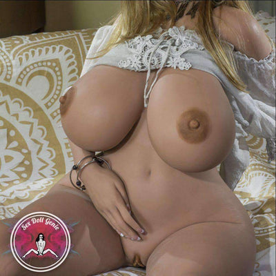 "Sex Doll - Sasha - 160cm | 5' 2"" - L Cup - Product Image"