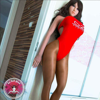 "Sex Doll - Serena - 170cm | 5' 5"" - K Cup - Product Image"