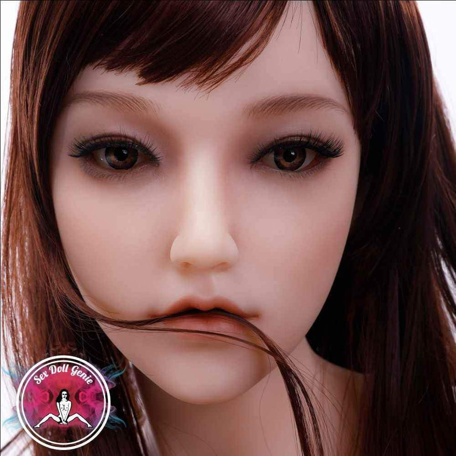 "Sex Doll - Shiley - 158cm | 5' 1"" - H Cup - Product Image"