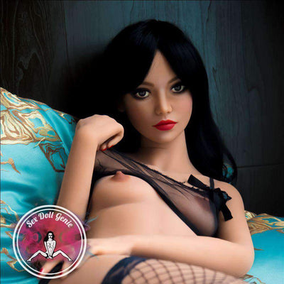"Sex Doll - Siena - 163cm | 5' 3"" - A Cup - Product Image"