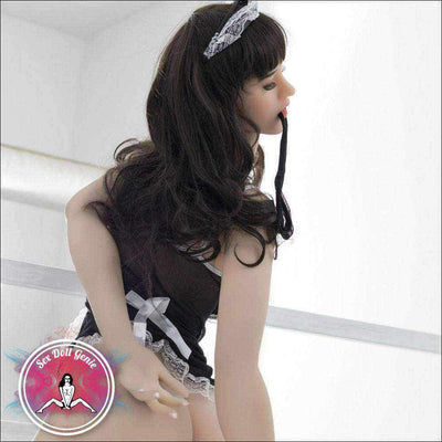 "Sex Doll - Simone - YL 170 cm | 5' 7"" - E Cup - Product Image"