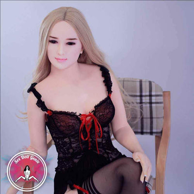 "Sex Doll - Sina - 160cm | 5' 2"" - K Cup - Product Image"
