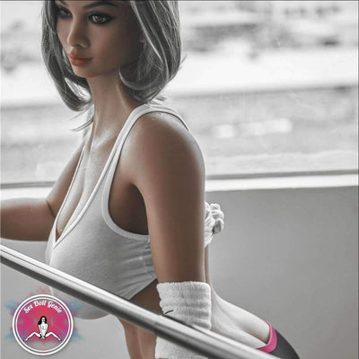 "Sex Doll - Sky - 158cm | 5' 2"" - H Cup - Product Image"