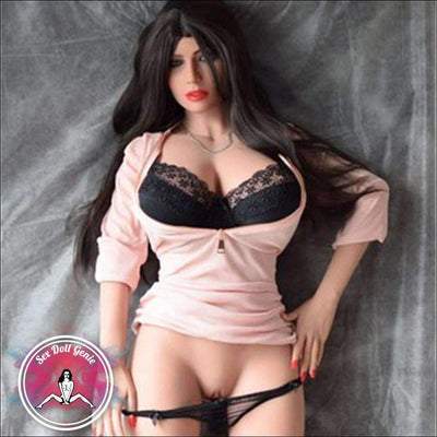 "Sex Doll - Sofia - 156 cm | 5' 1"" - H Cup - Product Image"