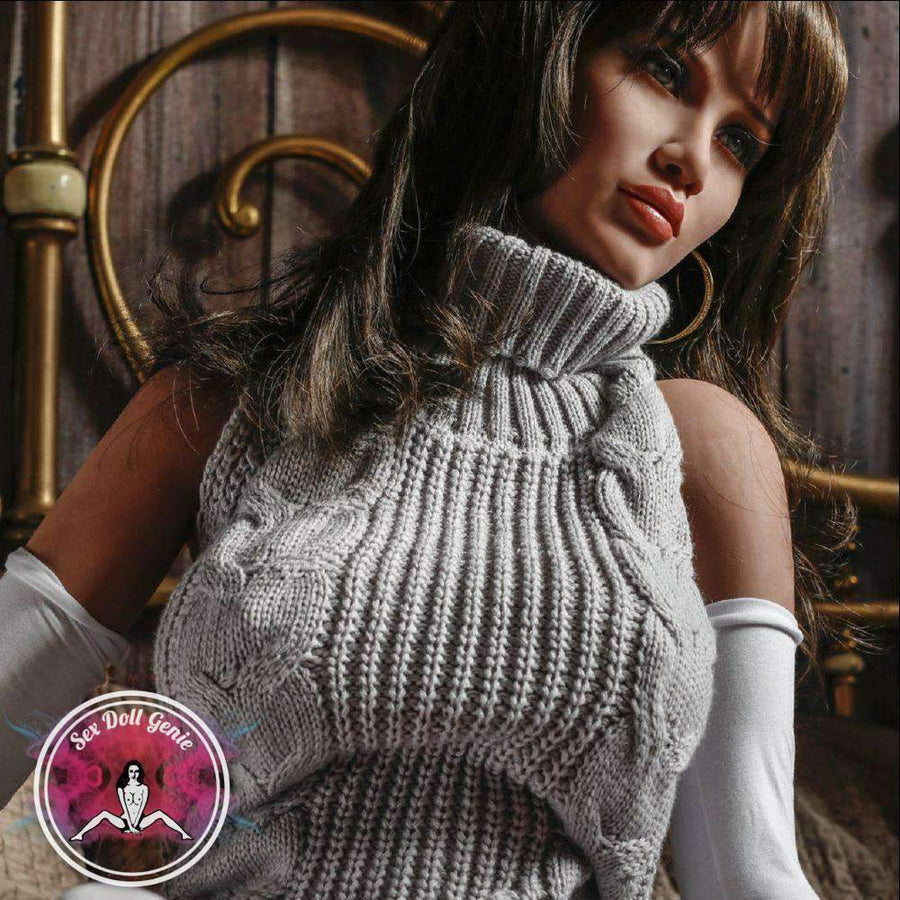 "Sex Doll - Sonia - 170cm | 5' 6"" - E Cup - Product Image"