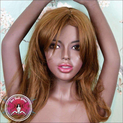 "Sex Doll - Stacey - 156 cm | 5' 1"" - H Cup - Product Image"