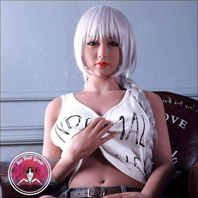 "Sex Doll - Star - 158 cm | 5' 2"" - D Cup - Product Image"